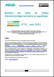 Bulletin 51 - Veille du 01-05-2021 au 30-06-2021